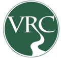 VRC logo best quality