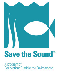 Connecticut Fund for the Environment/Save the Sound Logo