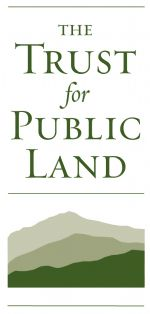 The Trust for Public Land, Massachusetts Chapter Logo